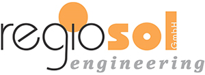 logo home regiosol engineering